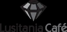 Logo Lusitania Café